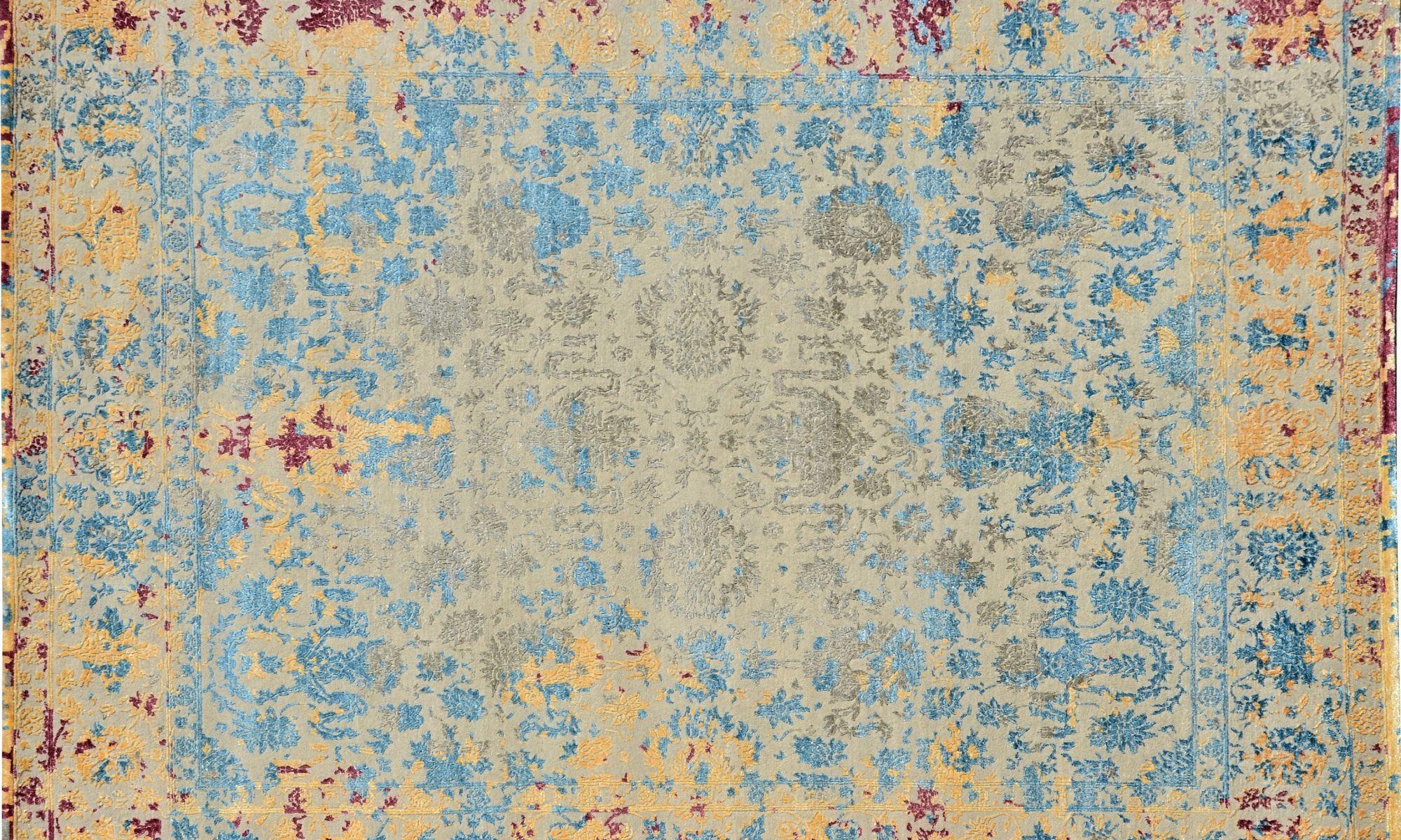 Modern Dara Beige Teppich